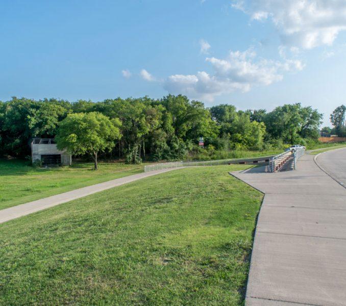 lake ridge parkway