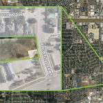 1300 Hospital Parkway, Euless, TX Property Map